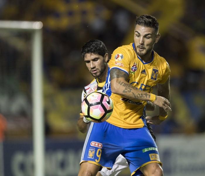 Futbol: Aventura de Andy Delort con Tigres podría terminar