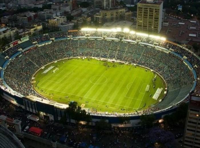 Fútbol: Cruz Azul Pachuca cambiaría de sede o sería a puerta cerrada
