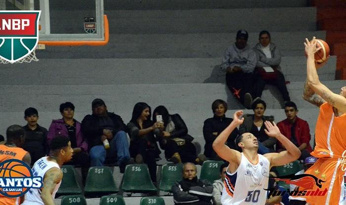 LNBP, Baloncesto: Garzas se queda con la serie en Zacatecas