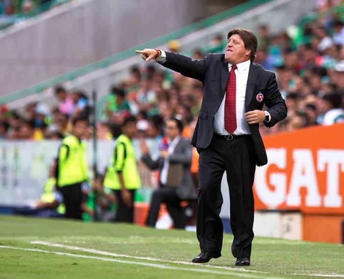 Futbol: Herrera calificó a Xolos pero todavía tiene temas pendientes