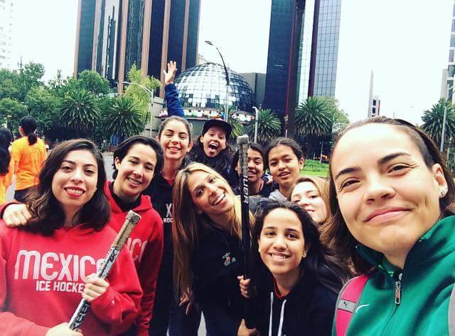 Hockey: El equipo mexicano de Hockey se prepara para su preolímpico
