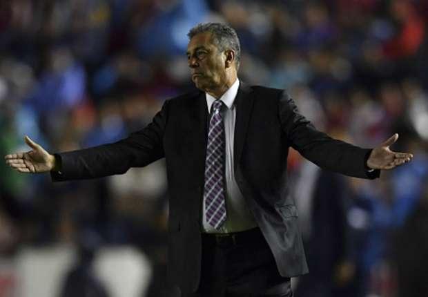 Futbol: Tomas Boy renuncia como técnico de Cruz Azul