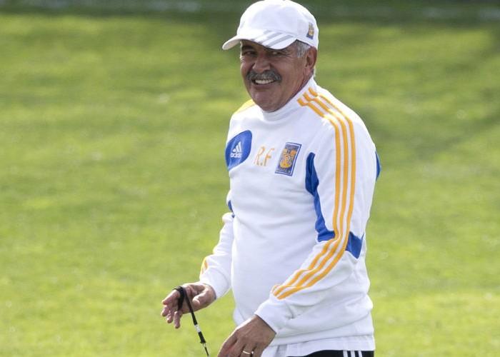 Fútbol: Chelis y Ferretti se perderán la Jornada 17