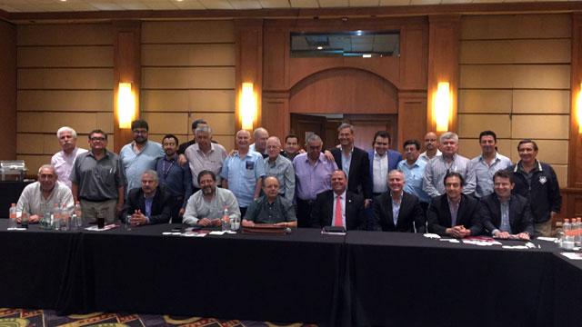 Beisbol, LMB: Se celebró la Asamblea de Presidentes en Monterrey