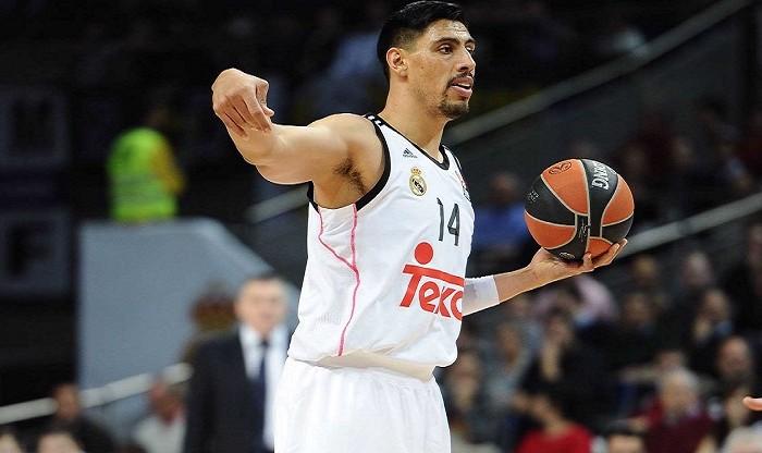 Baloncesto, ACB: Gustavo Ayón lleva  a la victoria al Real Madrid
