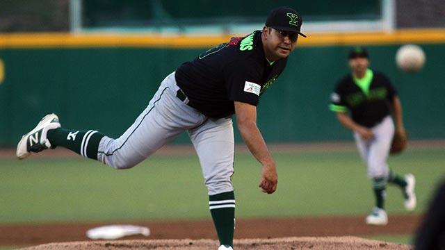 Beisbol, LMB, LPB: Jonathan Castellanos se unirá a Leones en la Liga Peninsular