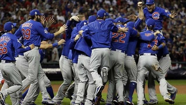 Beisbol, MLB: Cachorros terminaron con una sequía de 108 años y son Campeones de la Serie Mundial