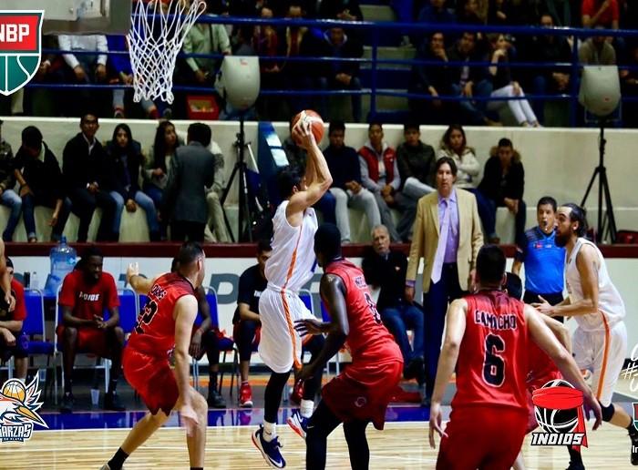 LNBP, Baloncesto: Resolución contra Garzas de Plata