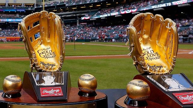 Beisbol, MLB: Anunciaron a los ganadores de Guante de Oro 2016