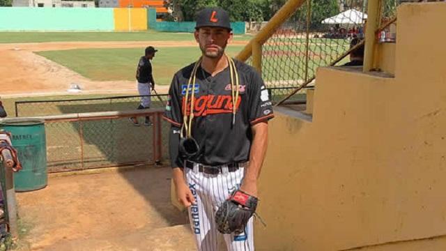Beisbol, LMP: Cañeros adquirió a Jordan Mejía de Vaqueros de Calkiní