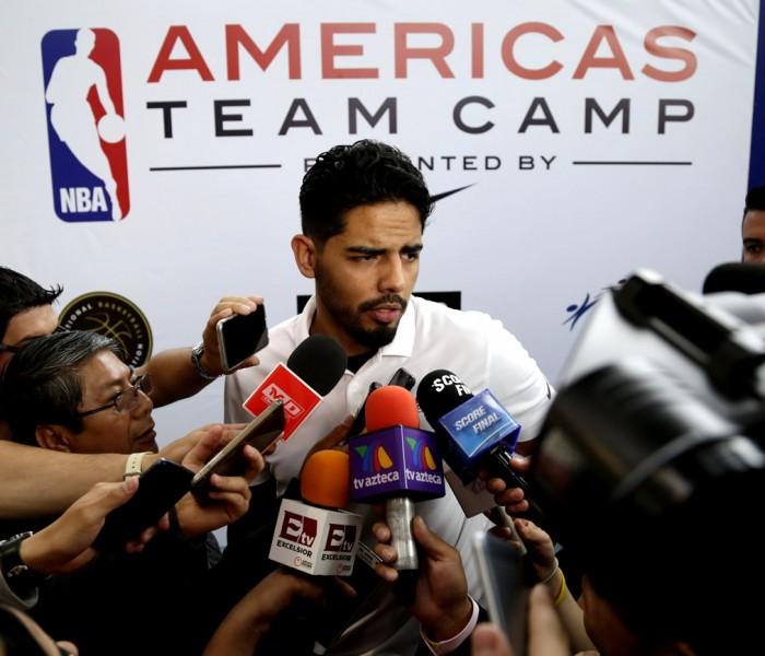 Baloncesto: Jorge Gutiérrez va a la Liga Turca