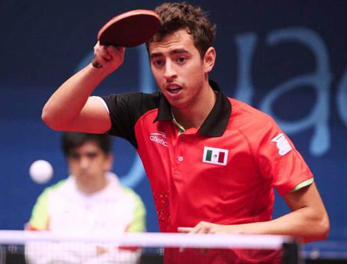 Tenis de mesa: Marcos Madrid ya piensa en Tokio 2020