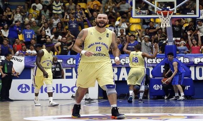 Baloncesto, FIBA: Mogi pone la serie 2-0