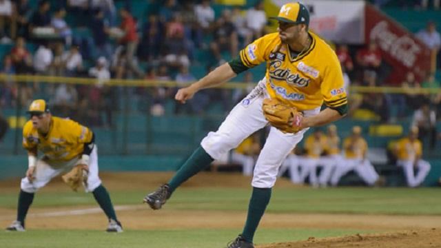 Beisbol, LMP: Luce en la Loma Trujillo y domina a los Águilas para igualar la serie