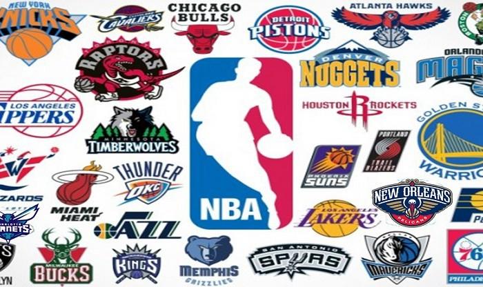 NBA, Baloncesto: Resultados NBA
