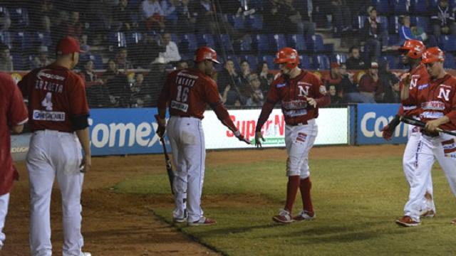 Beisbol, LMP: Latimore y Sánchez guían a Mayos a la victoria en el primero contra Yaquis