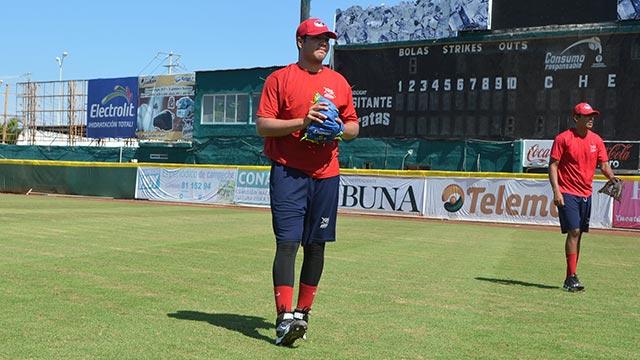 Beisbol, LMB, LPB: Francisco Gómez de Piratas, lidera la Liga Peninsular en efectividad