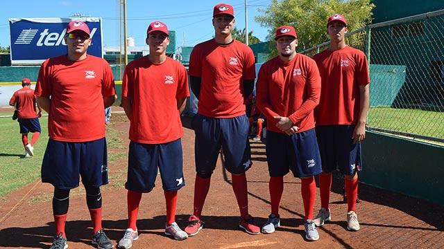 Beisbol, LMB, LPB: Piratas anunció su rotación para enfrentar a Vaqueros el fin de semana