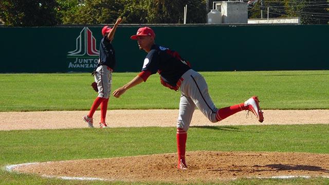 Beisbol, LPB: Piratas vence a los Rojos del Águila y recupera el liderato de la Peninsular