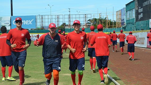 Beisbol, LMB, LPB: Piratas se reintegran al equipo luego de participar en el Mundial Sub-23