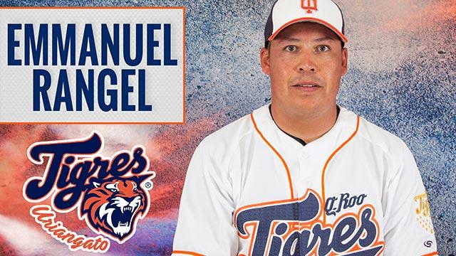 Beisbol, LMB, LIM: Tigres de Uriangato nombró a su nuevo Manager