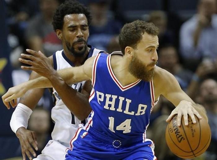 NBA, Baloncesto: Rodríguez aprovecha oportunidades