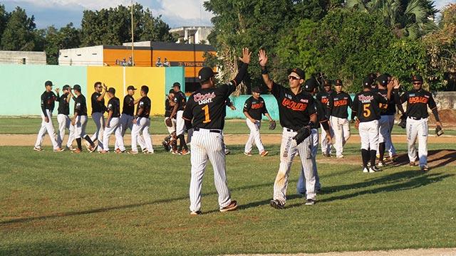 Beisbol, LMB, LPB: Vaqueros de Calkiní destaca a la ofensiva y defensiva en la Liga Peninsular