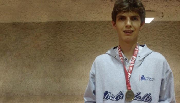 Taekwondo: José María Pastor busca hacer historia en el mundial