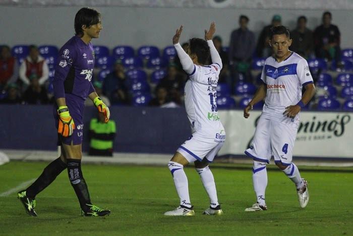 Futbol: Comienza la liguilla del Ascenso MX