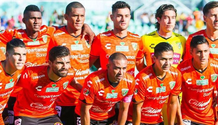 Futbol: Liga MX pone fecha para que Jaguares de Chiapas liquide deudas con jugadores