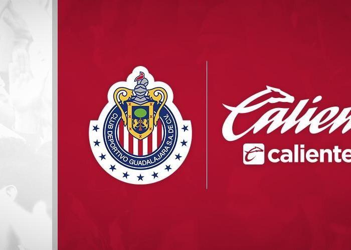 Futbol: Hay un nuevo patrocinador para Chivas