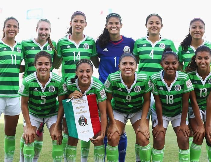 Fútbol: Ellas son las 20 seleccionadas para los Juegos Centroamericanos