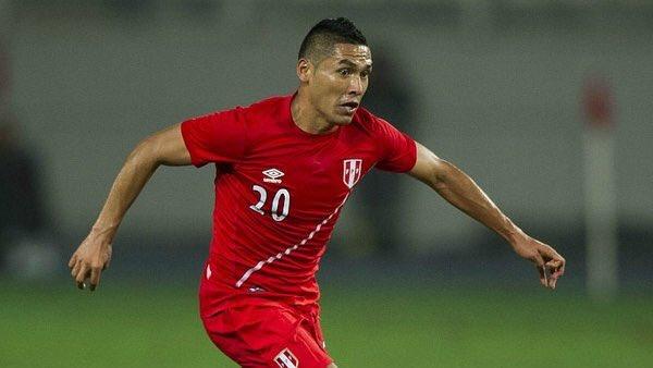 Futbol: Tigres adquiere a jugador peruano