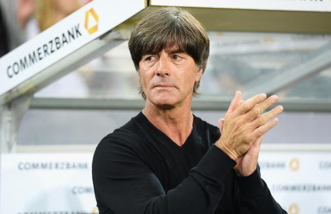Fútbol: Alemania utilizará a jóvenes a la Copa Confederaciones