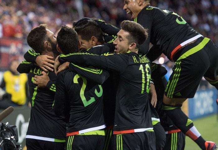 Futbol: Comienza una nueva historia esta noche en la Selección Mexicana