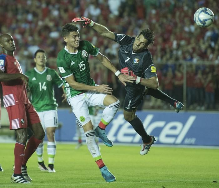 Fútbol: México va por su boleto al Mundial de Rusia ante Panamá