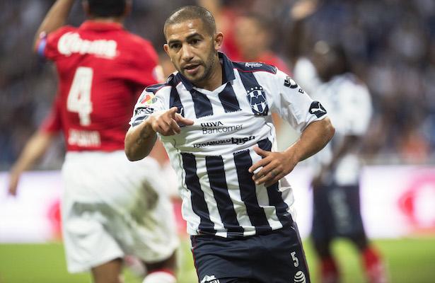 Futbol: Gargano ha recibido ofertas para dejar a Monterrey