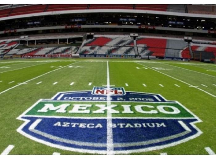 NFL, Futbol Americano: La NFL podría regresar a México para próximas temporadas