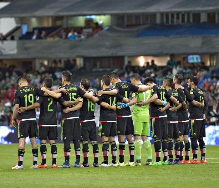 Futbol: Selección Mexicana repetiría convocados para Copa Oro y Confederaciones