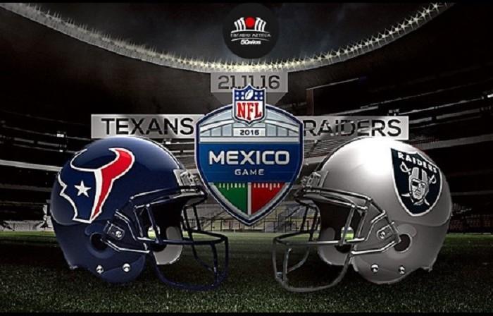 Futbol Americano: NFL en México parte de la relación con Estados Unidos