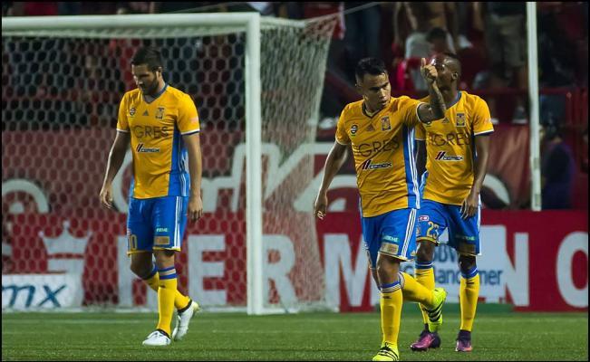 Futbol: Veracruz será uno de los rivales de Tigres antes de la final