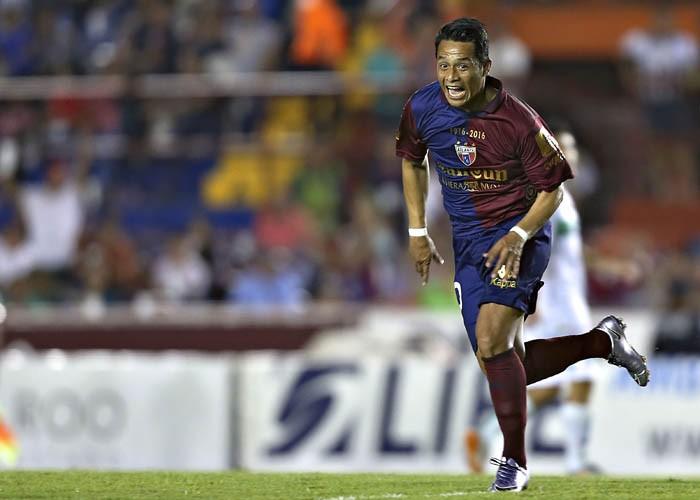 Fútbol, Ascenso MX: Atlante vuelve a la senda del triunfo y golea a la U de G