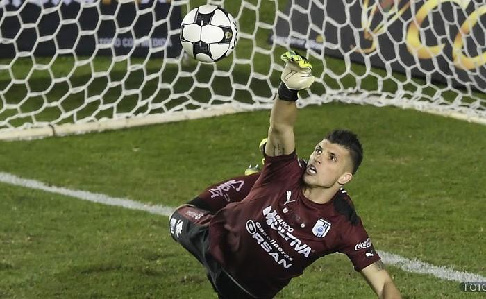 Fútbol: Volpi firmó nuevo contrato con Querétaro pero se va al Sao Paulo