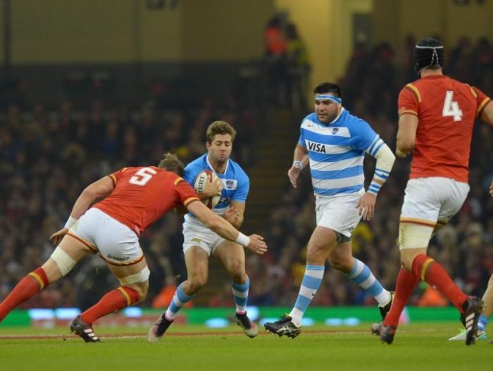 Rugby: La Nations Cup se jugará en Uruguay