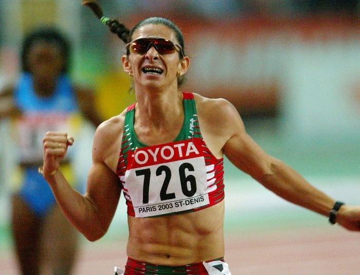 Atletismo: Ana Guevara habló sobre la detención de presidente de la Federación