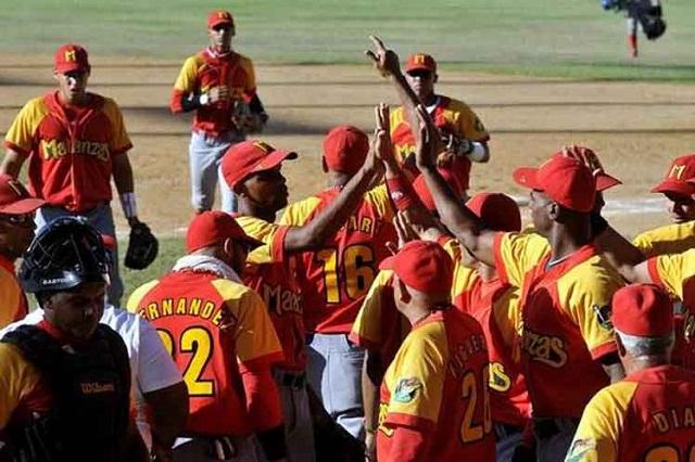 Beisbol, FCB: Matanzas impone récord con 70 victorias en el beisbol cubano