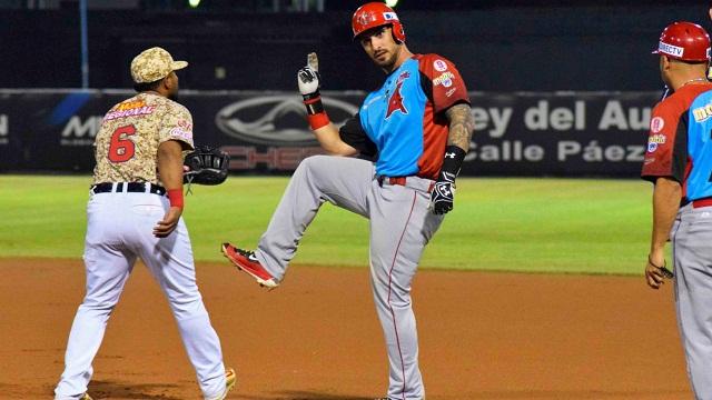 Beisbol, LVBP: Cardenales de Lara aseguraron el liderato con victoria sobre Aragua