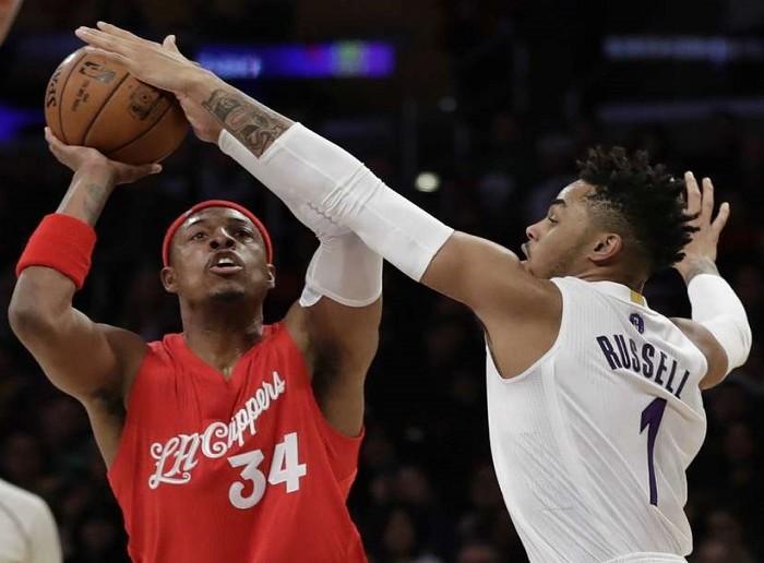 NBA, Baloncesto: Los Lakers acaban con racha de derrotas