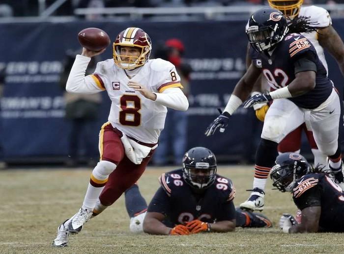 NFL, Futbol Americano: Redskins sigue soñando en esta campaña