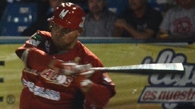 Beisbol, LMP: Venados barrió a Tomateros y los deja en el fondo del standing
